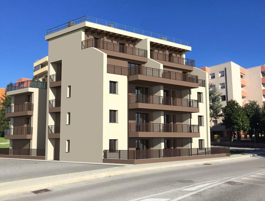 Appartamento in vendita Rif. 8964697