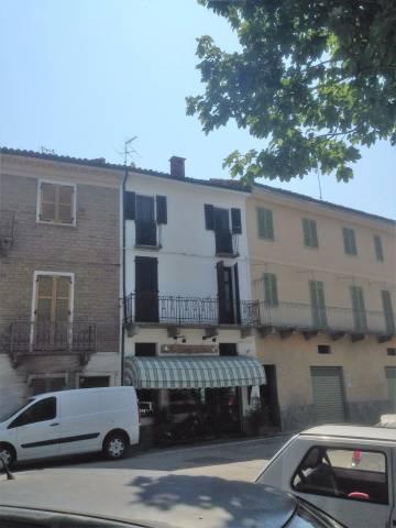 Appartamento in ottime condizioni arredato in vendita Rif. 4413749