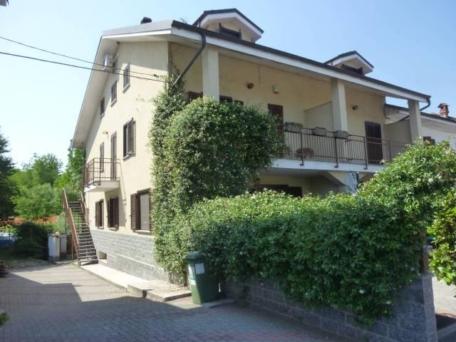 Villa-Villetta Vendita San Mauro Torinese