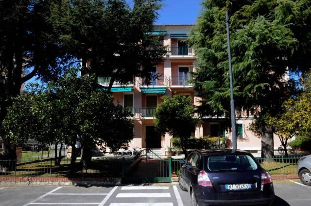 Appartamento in buone condizioni arredato in affitto Rif. 4241850