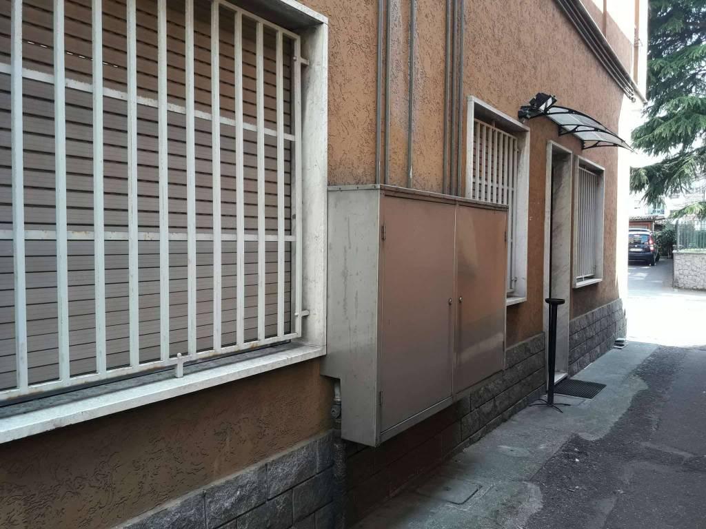 Negozio / Locale in vendita a Luisago, 3 locali, prezzo € 149.000 | PortaleAgenzieImmobiliari.it