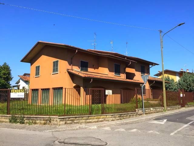 Villa in vendita a Calvisano, 3 locali, prezzo € 250.000 | Cambio Casa.it
