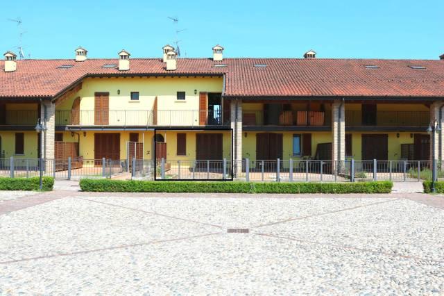 Appartamento in vendita a Calvisano, 2 locali, prezzo € 95.000   Cambio Casa.it
