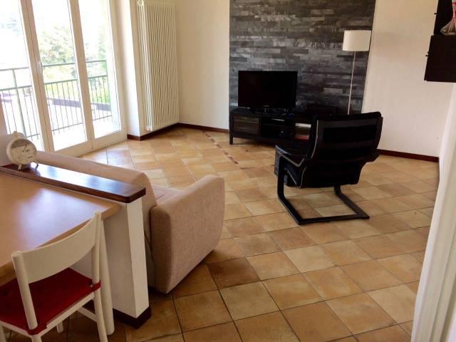 Appartamento in vendita a Lipomo, 2 locali, prezzo € 95.000 | Cambio Casa.it