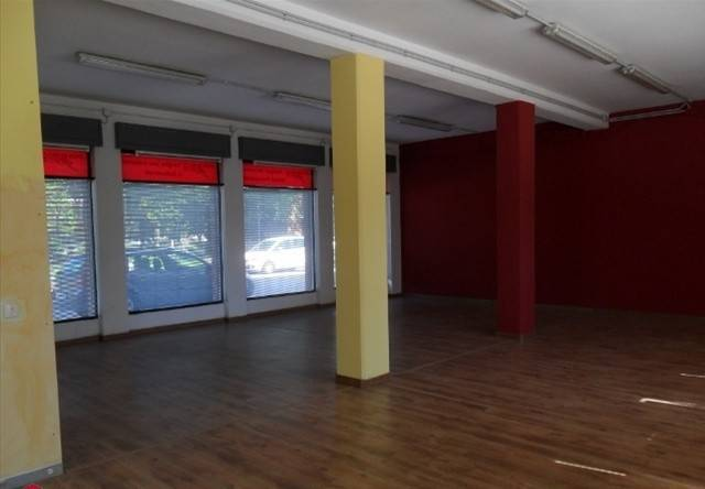 Attività commerciale in affitto Rif. 4372454