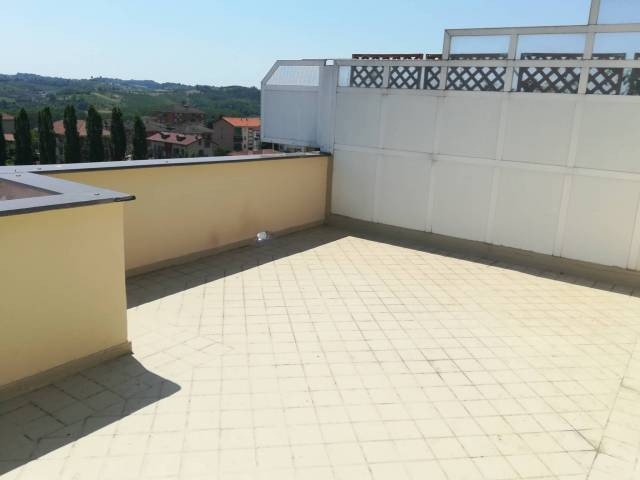 Attico / Mansarda in vendita a San Damiano d'Asti, 1 locali, prezzo € 43.000 | Cambio Casa.it