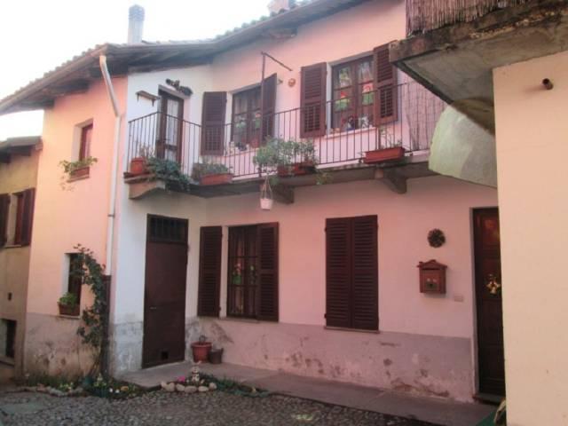 Villa a Schiera in vendita a Zumaglia, 3 locali, prezzo € 48.000 | Cambio Casa.it