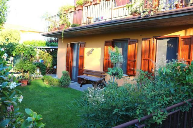Appartamento in vendita a Leno, 4 locali, prezzo € 160.000 | Cambio Casa.it