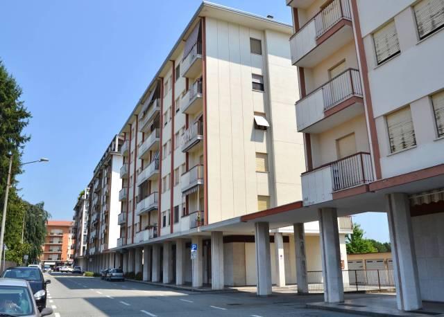 Appartamento trilocale in affitto a Vigliano Biellese (BI)