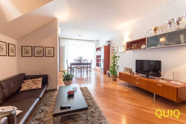 Attico / Mansarda in vendita a Lecco, 4 locali, prezzo € 320.000   Cambio Casa.it