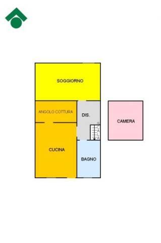Bilocale Pregnana Milanese Via Cascina Comune 6