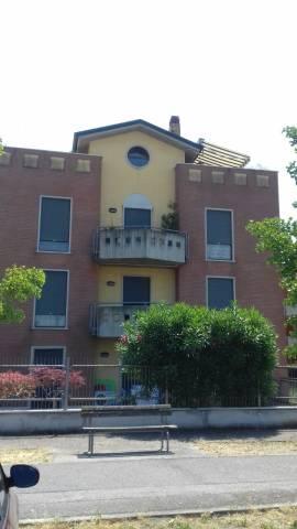 Appartamento in affitto a Bussolengo, 2 locali, prezzo € 450 | Cambio Casa.it