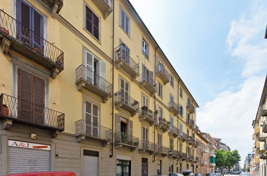 Appartamento in affitto Zona Vanchiglia, Regio Parco - via Reggio 14 Torino