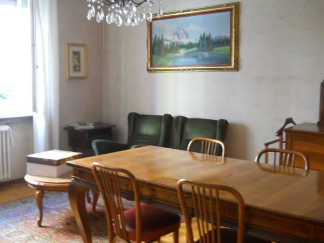 Appartamento in affitto a Saronno, 2 locali, prezzo € 550 | CambioCasa.it