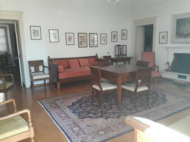 Attico / Mansarda in ottime condizioni arredato in affitto Rif. 4908302