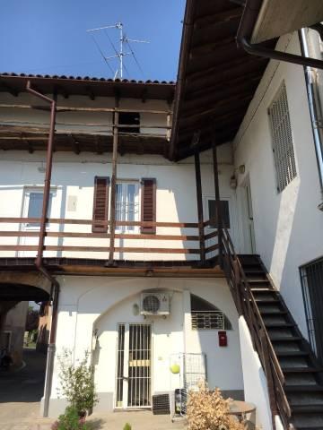 Appartamento in ottime condizioni arredato in affitto Rif. 4401365