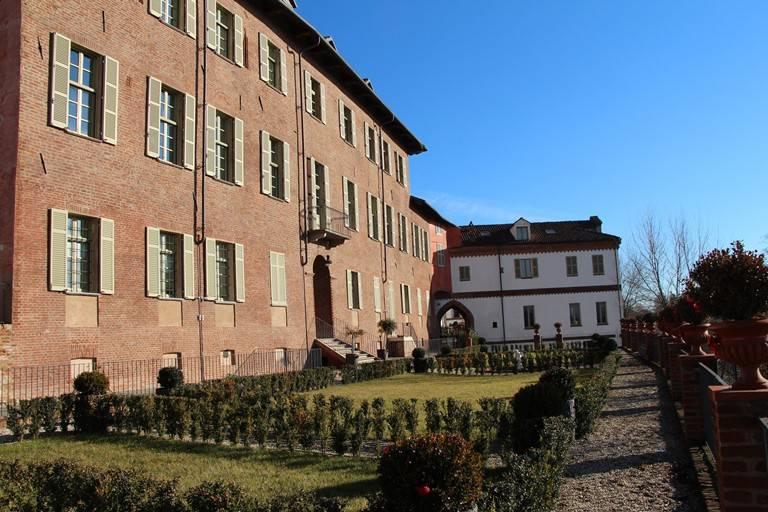 Foto 1 di Bilocale via Vagnone 6, frazione Sauglio, Trofarello
