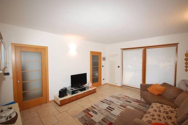 Appartamento in ottime condizioni parzialmente arredato in vendita Rif. 4481789