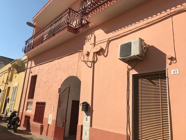 Casa indipendente in Vendita a Tuglie Centro: 3 locali, 95 mq
