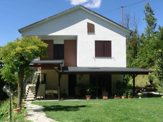 Villa in vendita a Coazzolo, 4 locali, prezzo € 216.000 | Cambio Casa.it