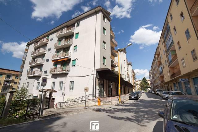 Appartamento quadrilocale in vendita a Campobasso (CB)