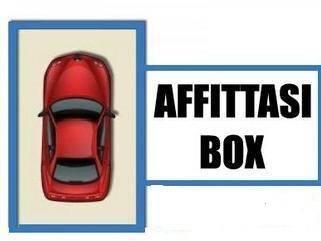 Box / Garage in affitto a Novi Ligure, 9999 locali, prezzo € 50 | CambioCasa.it