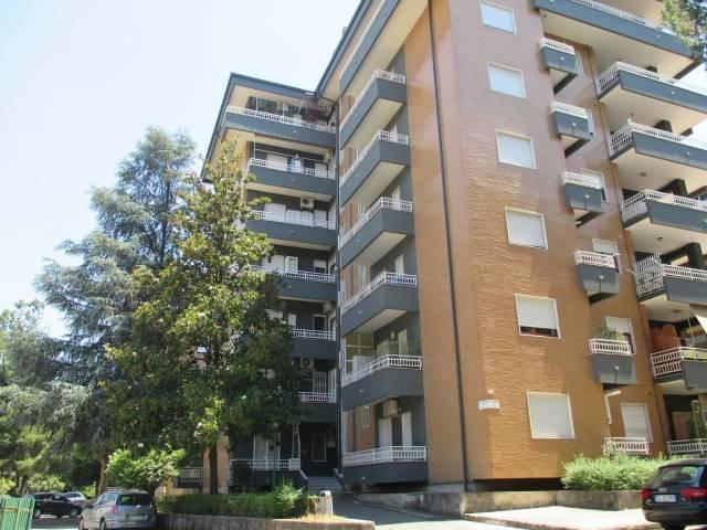 Appartamento quadrilocale in vendita a Rende (CS)
