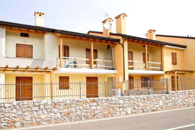 Villa trilocale in vendita a Trieste (TS)