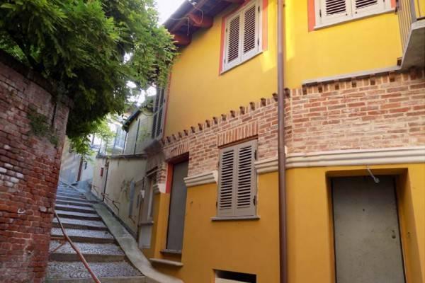 Palazzo / Stabile in vendita a Chieri, 6 locali, prezzo € 72.000 | Cambio Casa.it