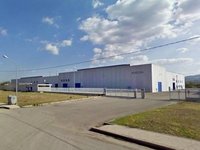 capannone in Vendita Melfi in provincia di Potenza zona industriale