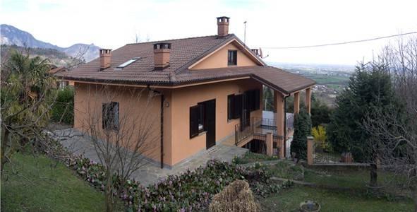 Villa in vendita a Roletto, 6 locali, prezzo € 298.000 | Cambio Casa.it
