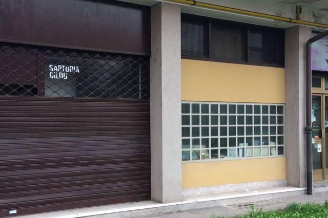 negozio Altro in Vendita a Legnano
