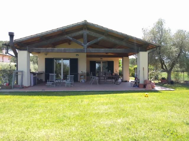 Villa 5 locali in vendita a Grosseto (GR)