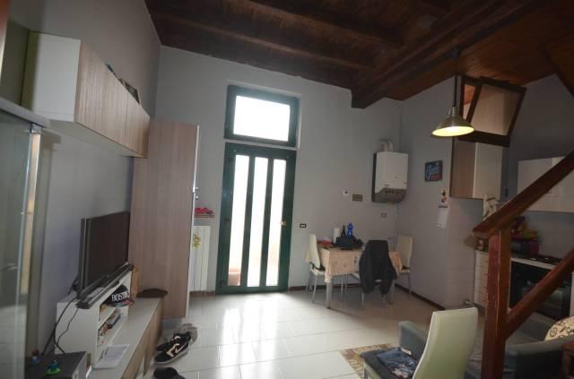 Bilocale Canonica d Adda Via Antonio Locatelli 2