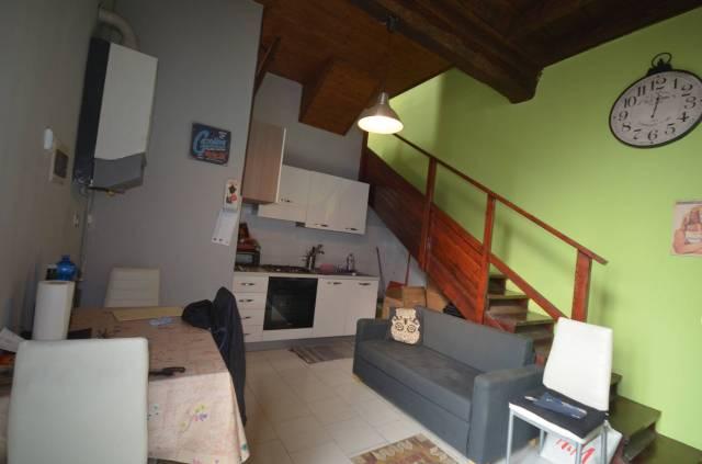Bilocale Canonica d Adda Via Antonio Locatelli 4