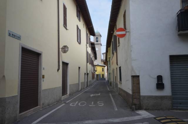 Bilocale Canonica d Adda Via Antonio Locatelli 1