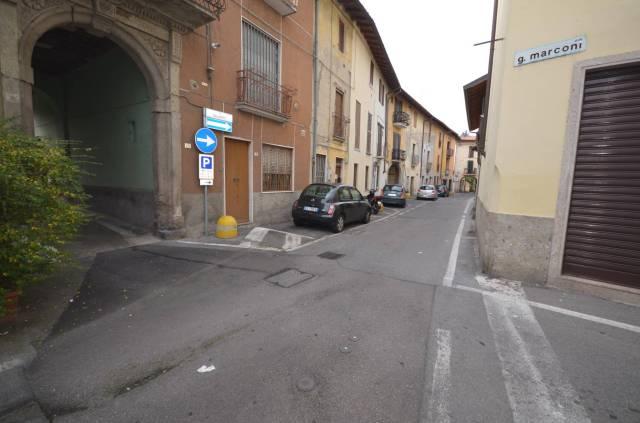 Bilocale Canonica d Adda Via Antonio Locatelli 6