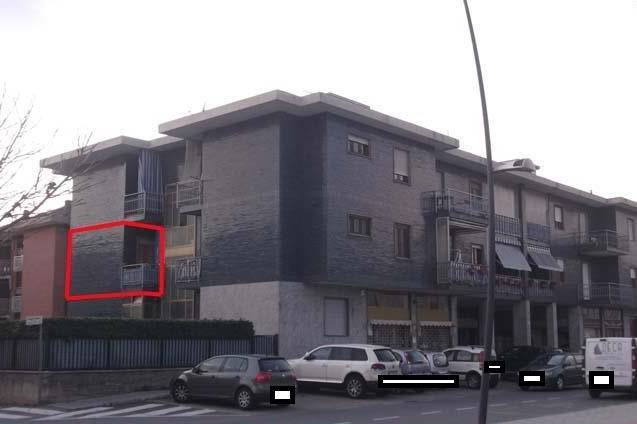 Appartamento in vendita a Druento, 3 locali, prezzo € 94.000   Cambio Casa.it