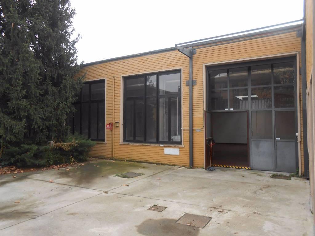 Immobile Commerciale Via Gadames 87-89, Milano Rif. 8259552
