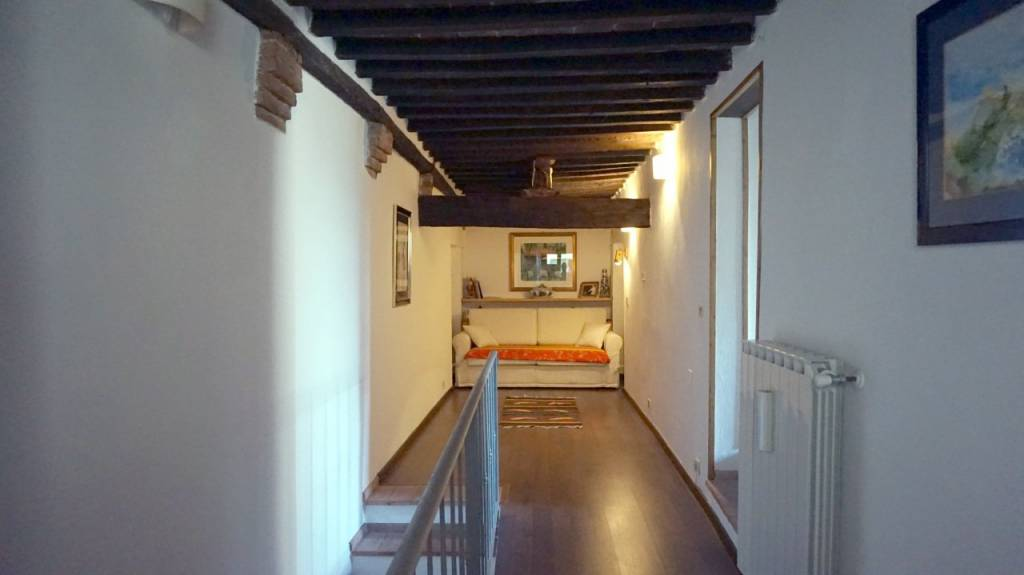 Appartamento centro storico ristrutturato