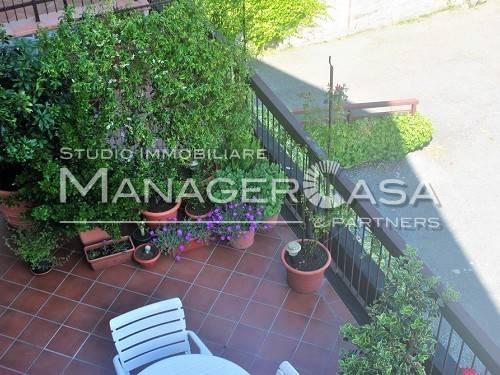 Appartamento in affitto a Urbe, 3 locali, prezzo € 400 | Cambio Casa.it