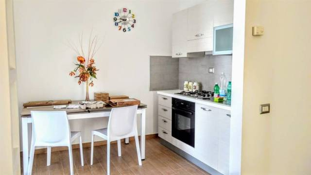 Appartamento in ottime condizioni in affitto Rif. 7268587