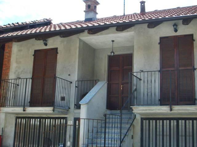 Appartamento in affitto a Alice Castello, 2 locali, prezzo € 350 | CambioCasa.it