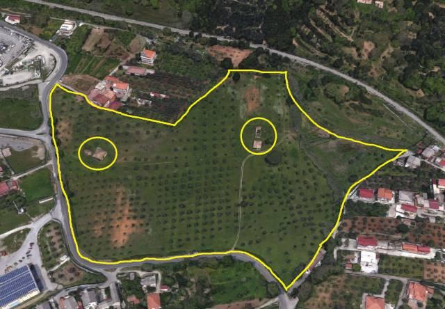 terreno Vendita Lamezia Terme