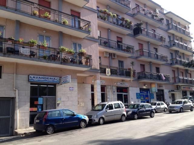 Ampio locale commerciale a Capurso