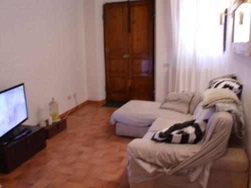 Appartamento in ottime condizioni parzialmente arredato in vendita Rif. 8287884