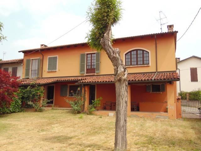 Villa-Villetta Vendita Viarigi