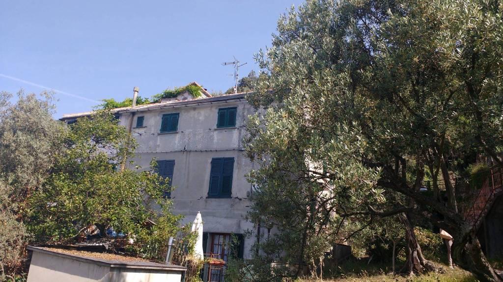 Appartamento da ristrutturare in vendita Rif. 8804701