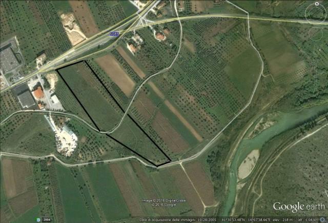 Terreni edificabili in comune di Montaquila Rif. 4272697