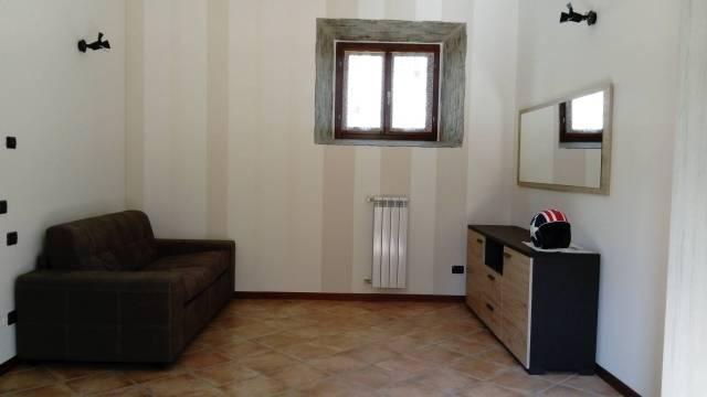Appartamento in affitto a Capriate San Gervasio, 1 locali, prezzo € 400 | Cambio Casa.it